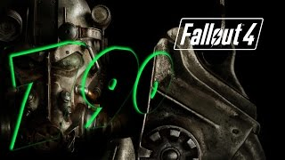 Fallout 4 | Silver Shroud Radio Quest 5 | No Commentary [1080p30 Ultra Settings] #190