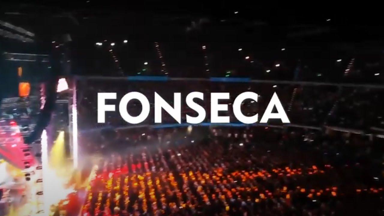 TOUR FONSECA SIMPLES CORAZONES