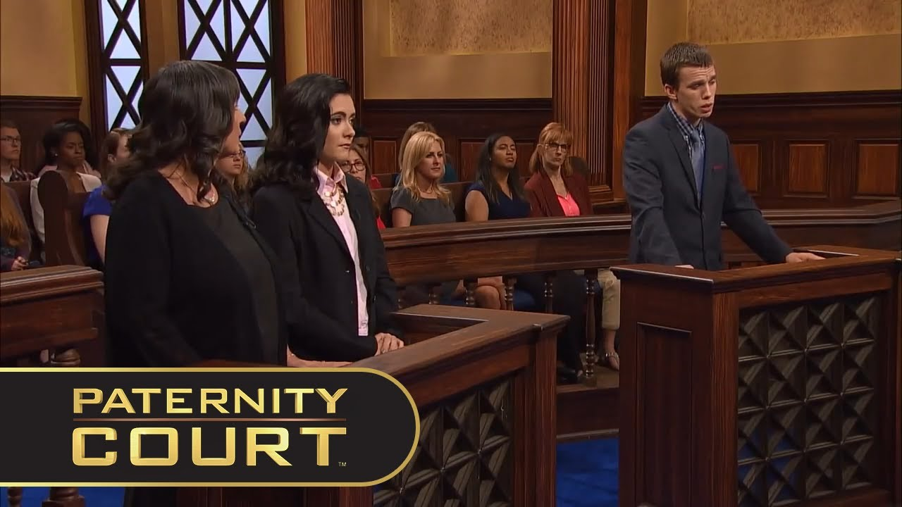 Man Denies Paternity After Begging Mother to Have Child (Full Episode) | Paternity Court