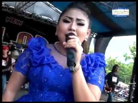Kelangan   Voc  Wiwik Sagita NEW PALLAPA TOMPE 2016