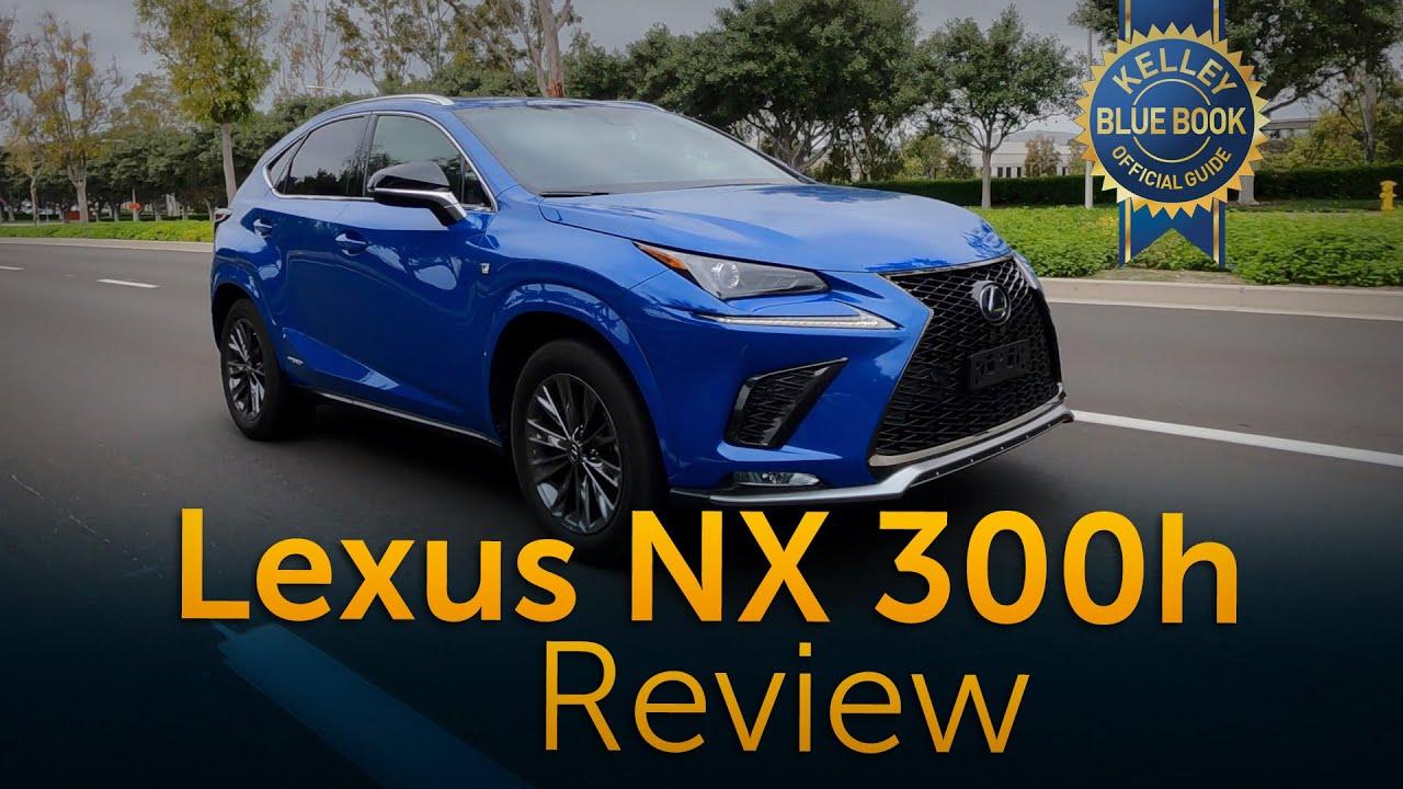 Download 2021 Lexus NX 300h | Review & Road Test