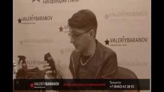 как выбрать машинку для стрижки волос Валерий Баранов - Просто о Сложном