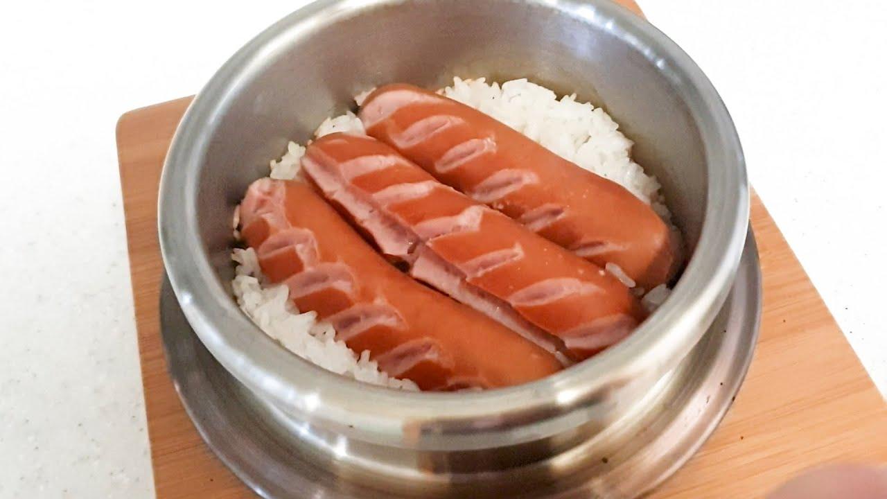 한국인 98.2%가 안타깝지만 칼바사 맛을 모릅니다. (손실이 큽니다)