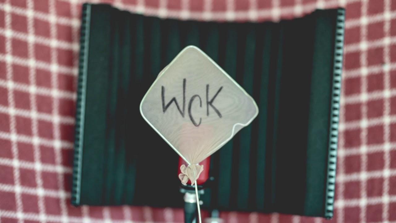 WCK - WIRUJĄCE G. (prod. Dadi)