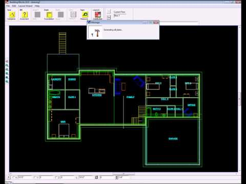 Home design software building blocks youtube Building design software