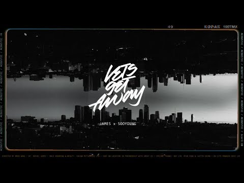 Let's Get Away MV Teaser 1