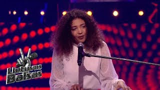 the voice kids marby