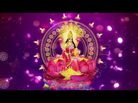 Maha Lakshmi Ji Ki Aarti | #LakshmiAarti | Om Jai Laxmi Mata | Mahalaxmi Special Song