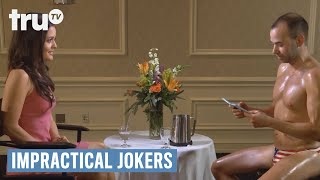 Video Impractical Jokers - Celebrity Crush Interview download MP3, 3GP, MP4, WEBM, AVI, FLV Juni 2018