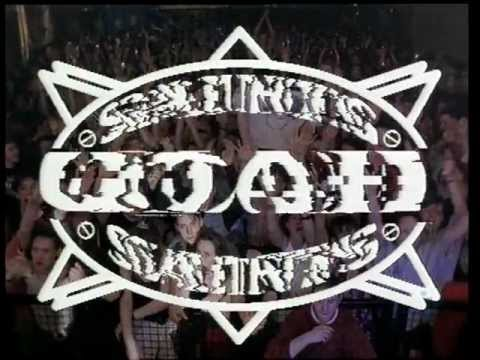 Utah Saints - Something Good 1992 HD