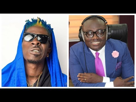 BOLA RAY REVEALS WHY SHATTA WALE WON'T BE ALLOWED TO PERFORM AT S CONCERT 2018