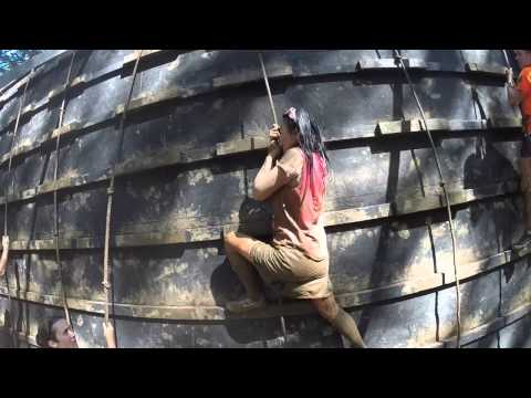 Portland Warrior Dash 2015