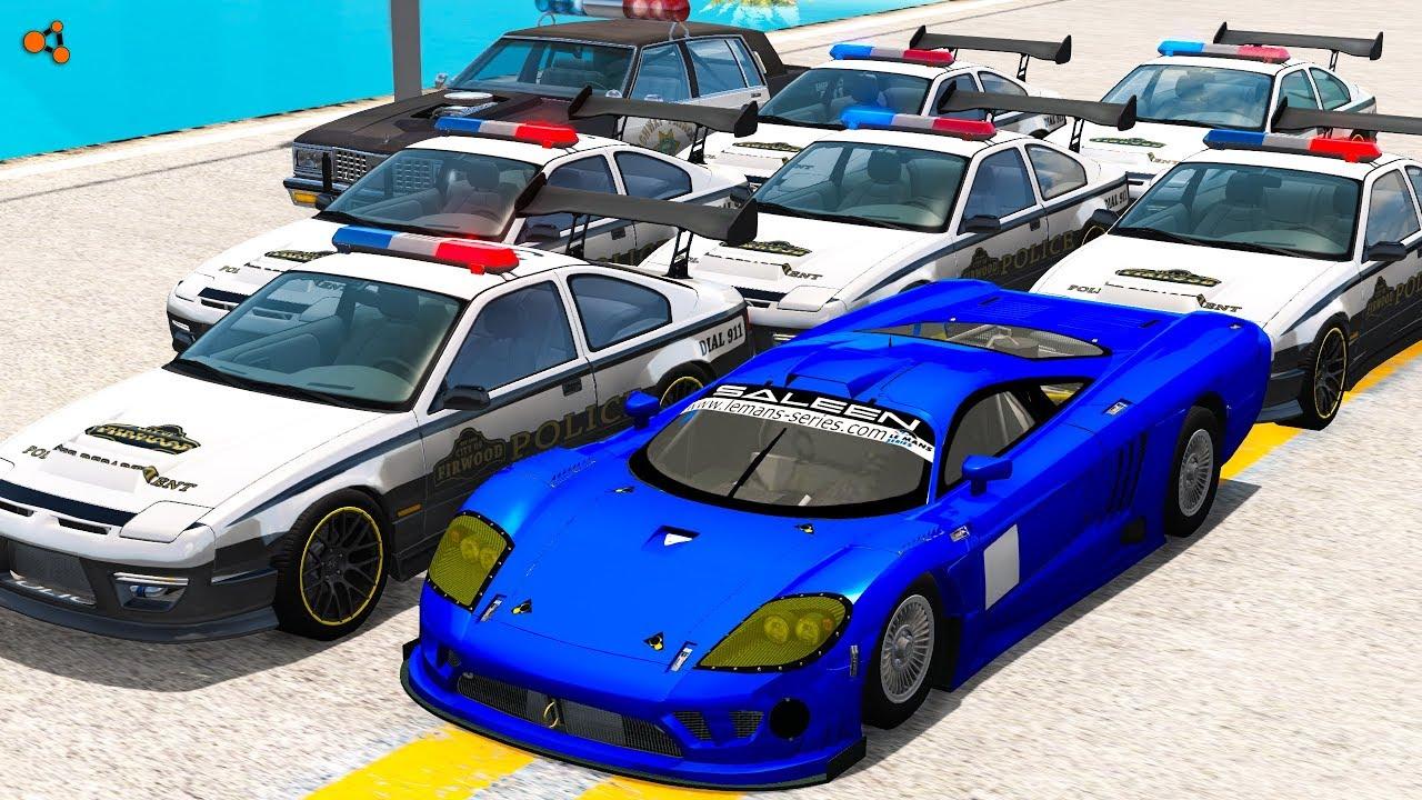Beamng Drive Sports Cars