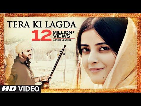 Lakhwinder Wadali: Tera Ki Lagda Full Song...