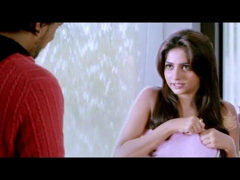 Rachita Ram bathroom scene