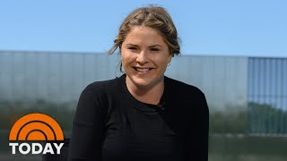 Jenna Bush Hager: I Will Skydive Again Only If This Family Member Joins