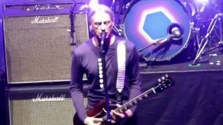 Paul Weller -Pick It Up- @ Hammersmith Apollo 5/12/2015