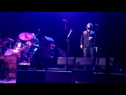 Tedeschi Trucks Band at the Warner Theater 2/24/2017 Washington DC