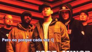 Fort Minor - There they go (green lantern mix) - (subtitulos en español)