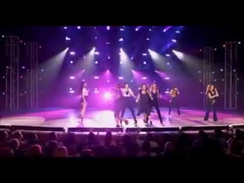 Pitch Perfect finals (PriceTag, Dont You, Just the Way You Are, Tonight)