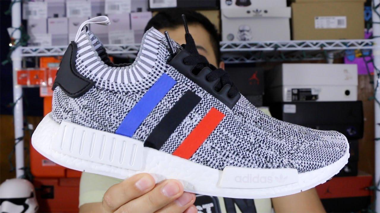 best sneakers 4307b ee847 Adidas NMD R1 PK