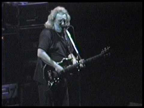 Grateful Dead Knickerbocker Arena, Albany, NY on 3/24/91 Complete Show