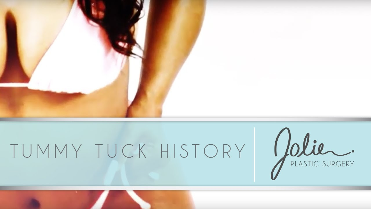 Tummy Tuck Miami - $3500 | Jolie Plastic Surgery
