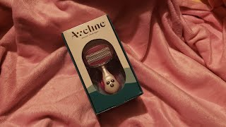 #BeautyWithDee:  Aveline Razor | thoughts/review