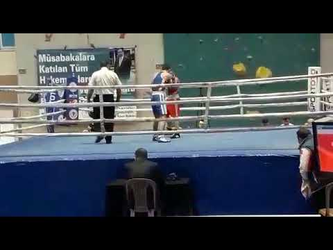 Yücel boxing burak yücel(1)