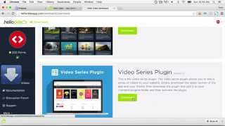Video HelloVideo - Video Series Plugin download MP3, 3GP, MP4, WEBM, AVI, FLV Agustus 2018