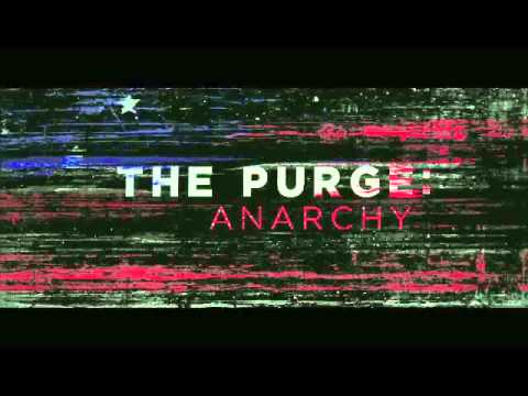 The Purge Anarchy Roundtables - Frank Grillo & James DeMonaco
