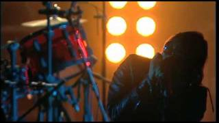 The Strokes - Automatic Stop (Live at Paléo Festival Nyon 2011)