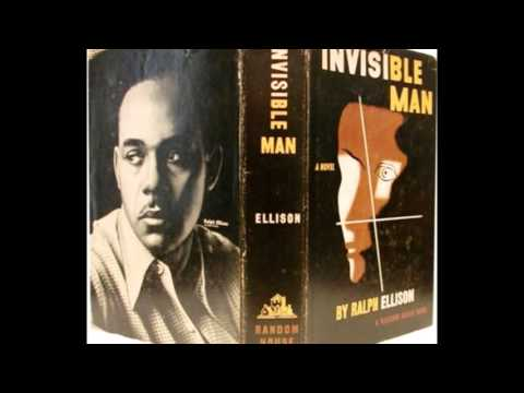 essay on invisible man by ralph ellison