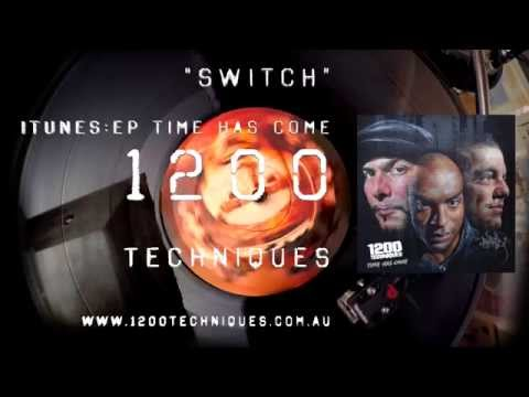 1200 TECHNIQUES - SWITCH