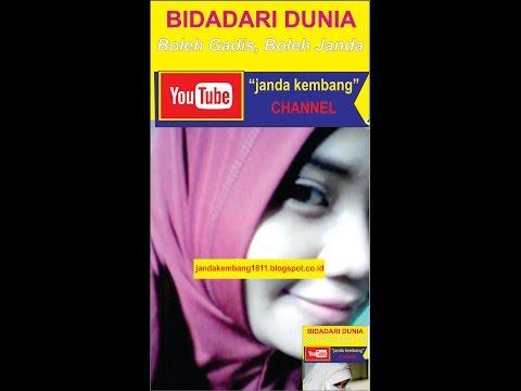 Janda Kembang Channel - Anah Janda Cantik 22 Tahun  dari Bogor Cari Jodoh Siap Nikah!!!