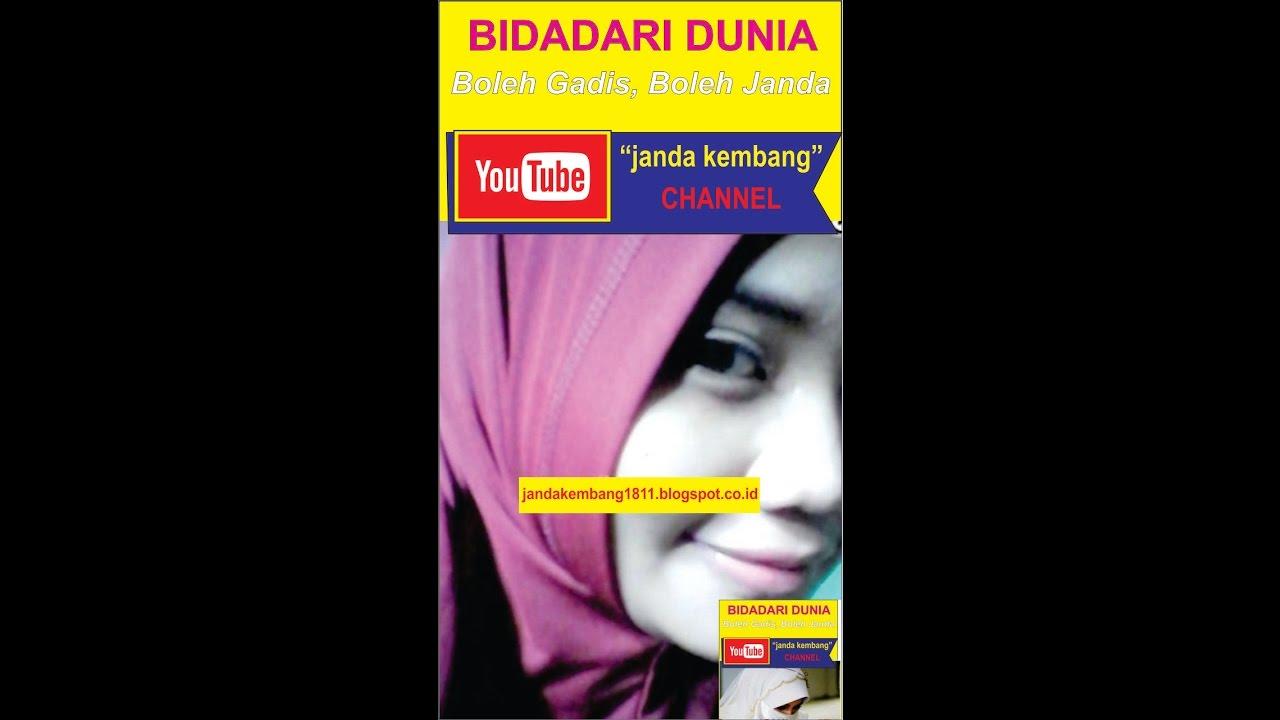 Janda Kembang Channel Anah Janda Cantik 22 Tahun Dari Bogor Cari Jodoh Siap Nikah Youtube