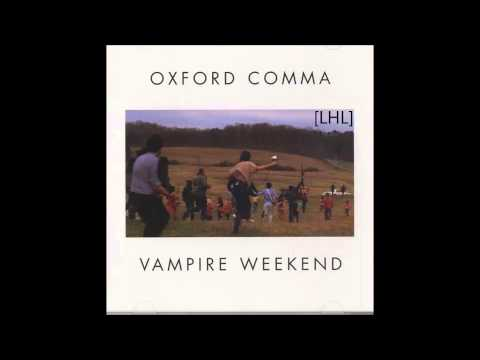 [FL Studio] Vampire Weekend - Oxford Comma (instrumental) fl studio remake flp