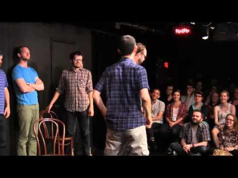 The Curfew - UCB NY Weekend Team Harold Night - June 24, 2014
