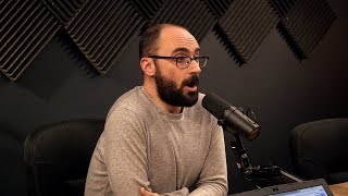Vsauce Recalls Taking Ayahuasca