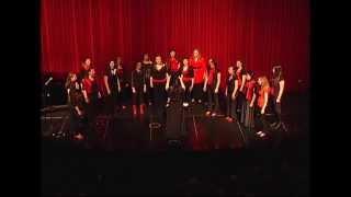 Psalms For The Soul (Praise Him!) [CSHS Bel Canto]