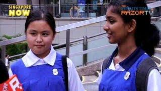 Girls getting more violent (Teenage Girl Violence Pt 3)