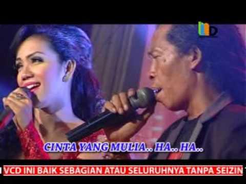 Reza Sugiarto & Sodiq - Cinta Kasih
