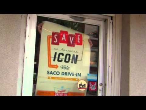 560 WGAN: Rep. Chenette on saving the Saco Drive-In