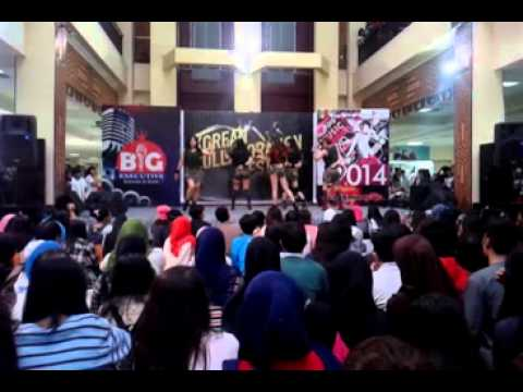 [f(x) Dance Cover] nu(x) - Jet + Red Light @KOREAN COLLABORATION FESTIVAL