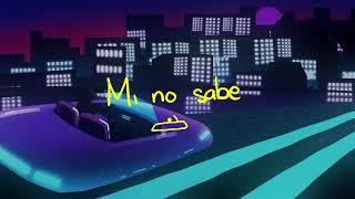 Sleepy Hallow - Mi No Sabe (Lyric Video)