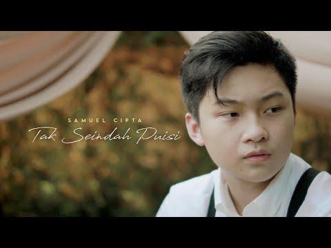Samuel Cipta - Tak Seindah Puisi [Official Lyric Video]