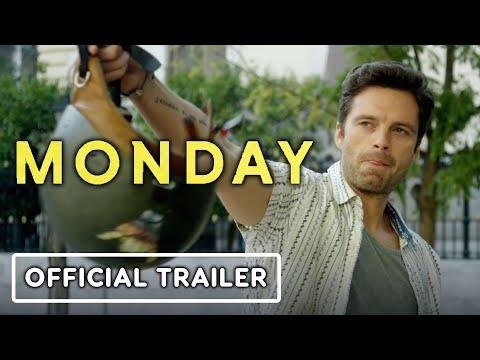 Sebastian Stan protagoniza el drama romántico Monday