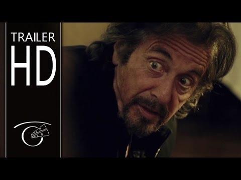 La sombra del actor - Trailer VOSE