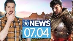 Kingdom Come 2: Das ist dran an den Gerüchten - News
