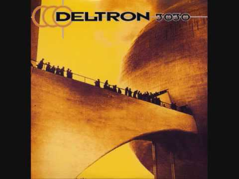 Time Keeps On Slippin - Deltron 3030